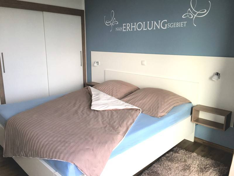 Schlafzimmer Hohe Lith 3.24